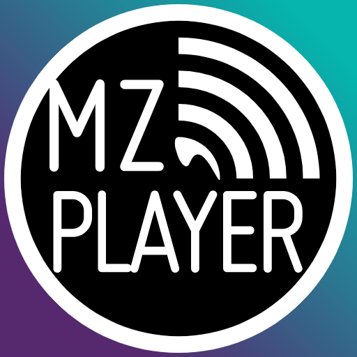 Logo Mz Player